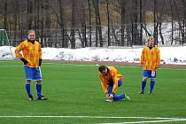 Vrchlabská zimní liga starých gard