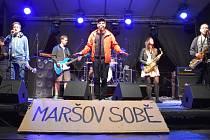 Maršovská pouť 2017