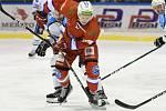 Hokejové derby HC Stadion Vrchlabí - BK Nová Paka.