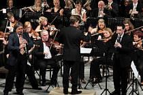 Podkrkonošský symfonický orchestr