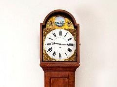 Díky dárcům najdou unikátní hodiny domov v muzeu