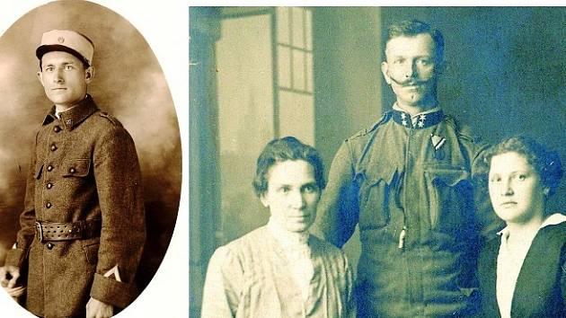 KABINETNÍ FOTOGAFIE patří k zajímavým dokumentům své doby a pro rodiny cennými vzpomínkami.