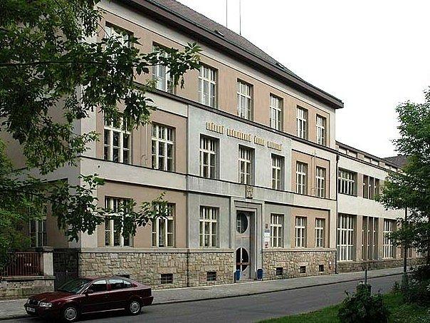 Střední škola informatiky Dvůr Králové