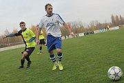 Fotbalisté Vrchlabí porazili Rychnov 5:2.