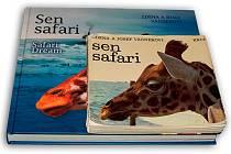 Sen Safari vychází znovu. Jsou v něm i nové snímky.