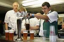 Krkonošské pivní slavnosti
