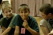 Dětský diskusní klub