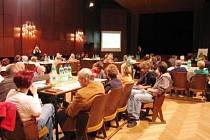 Fórum: Zdravé město Jilemnice
