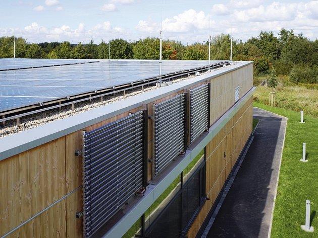Fotovoltaika zažívá ve světě obrovský boom