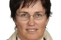 Olga Křížová