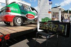 Rally Krkonoše 2009.