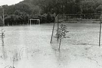 Povodeň v Bohuslavicích, 1997