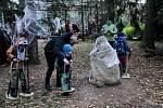 Týden duchů uzavřel v královédvorské zoo letní sezonu.