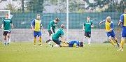 Baník Žacléř - FK Poříčí