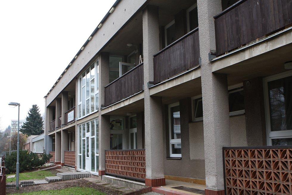 Půlroční rekonstrukce, která spojila komplex dvou budov do jednoho centra, znamená pro fungování trutnovského stacionáře klíčovou změnu.
