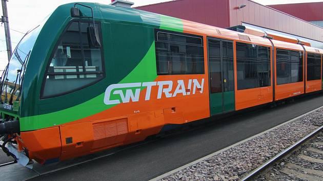 Vlaky z Trutnova do Polska a zpět pojedou o víkendech čtyři.