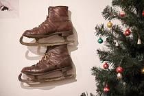 Trutnovské Muzeum Podkrkonoší zahájilo ve čtvrtek výstavu Vánoce v muzeu.