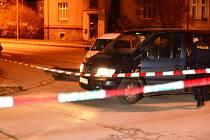 Policie vyšetřuje vraždu muže na ubytovně ve Vrchlabí