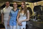 Kuchyně Dětské léčebny Vesna v Janských Lázních jde směrem zdravého životního stylu voblasti výživy.
