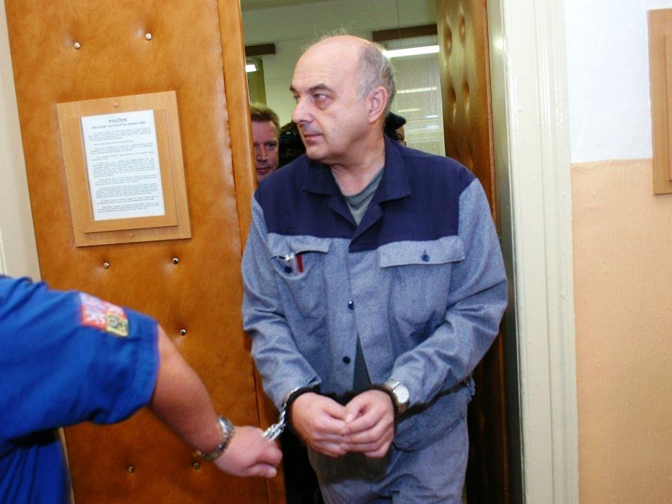 Ivo Svoboda - soud v Trutnově