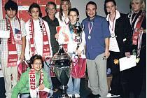 NEJLEPŠÍ V REPUBLICE  je tým Dětského domova Dolní Lánov. Zvítězil v šestém ročníku soutěže Dětský domov cup, kterého se zúčastnilo šedesát zařízení z celé republiky.