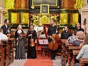 Collegium Marianum vystřihlo skladbu z kukského archivu