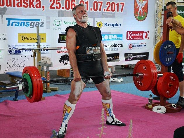 Trutnovští lifteři zabodovali na mistrovství Evropy v Polsku