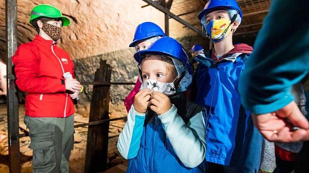V sobotu začala turistická sezona v dělostřelecké tvrzi Stachelberg. V červnu má otevřeno od čtvrtka do neděle.