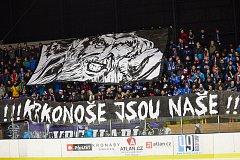 Budou opět plné tribuny? Druhá hokejová liga má jednu jistotu: krkonošská derby jsou opravdovým diváckým hitem. Ve středu vychází speciální příloha Deníku k jejímu startu.