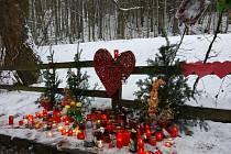 Na Václava Havla lidé vzpomínali s pietou.