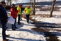 Žacléřští se dočkají oprav cest v Černé Vodě.