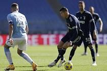 Také 12. kolo tipovací soutěže čtenářů nabídlo nerozhodné výsledky. Jeden takový v souboji Lazia Řím s Juventusem Turín (1:1).