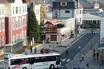 Město Turnov.