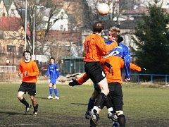 Trutnov - fotbal