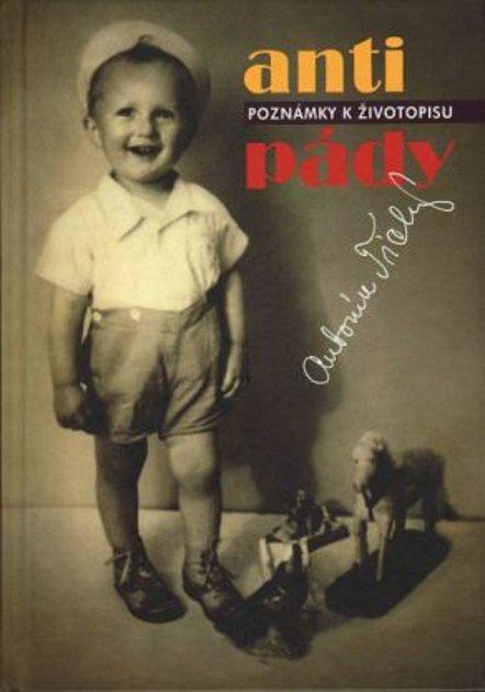Je autorem knihy Antipády, jež je autobiografickou prací.