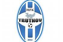 Logo MFK Trutnov.