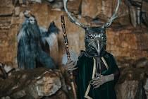 Legenda z hor. Postava bájného Rýbrcoula přináší řadu zajímavých aktivit.