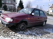 Čtyřicetiletý šofér nezastavil hlídce v České Skalici a strhla se honička, která skončila až v Trutnově.