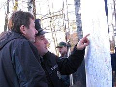 Stařenku stále hledají policisté i Horská služba