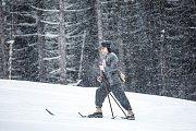 Závody na historických lyžích a saních, závod ve skoku ladném a soutěž o nejlepší historický kostým. Do Malé Úpy se sjíždějí závodníci z celých Krkonoš a okolí.