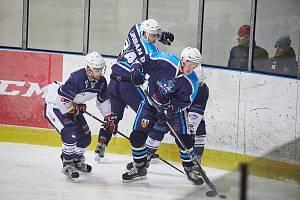 Stejně jako loni by se hokejisté Trutnova s Vrchlabím v základní části II. ligy měli potkat čtyřikrát. Možná až pětkrát!