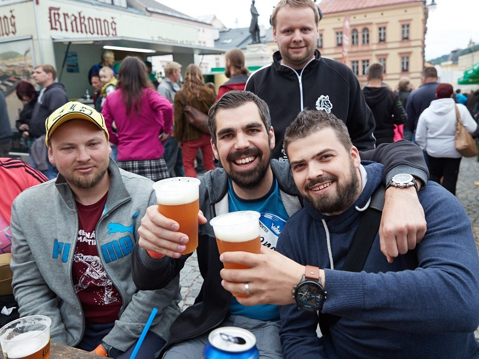Pivofest 2016