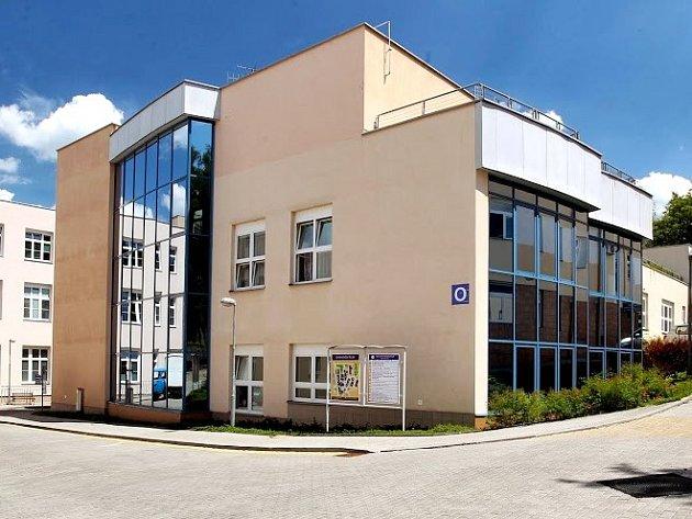 Oblastní nemocnice Trutnov