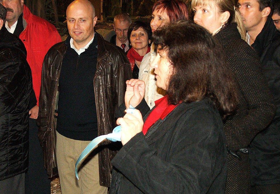 Dana Holečková