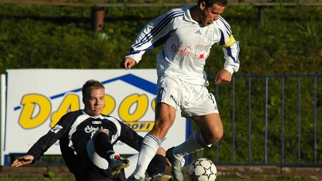 Dvůr Králové - fotbal
