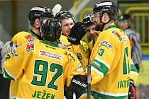 Dvorské hokejisty již ve středu večer čeká venkovní duel proti HC Řisuty. Ten se odehraje od 19 hodin ve Slaném.