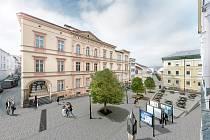 Pěší zóna v centru Trutnova se začne v příštím roce měnit.