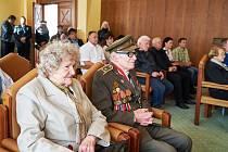 V Trutnově si připomněli 99. výročí založení republiky