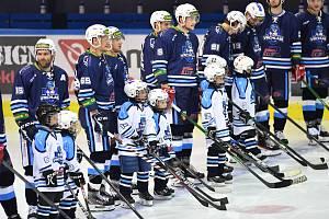 Vrchlabští hokejisté přehráli na úvod sezony 2:0 Benátky.