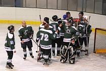 Hokejisté HC Performers Turnov